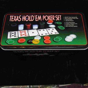 קלפים מקצועיים למשחקי פוקר ורמי