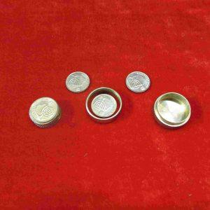 מטבעות ושטרות - ראשי